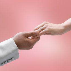 2人で手作り 結婚指輪